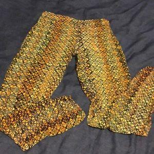 Yireh Pants